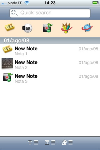 younote iphone