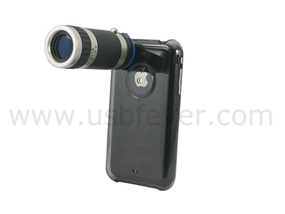 usb fever telescope iphone