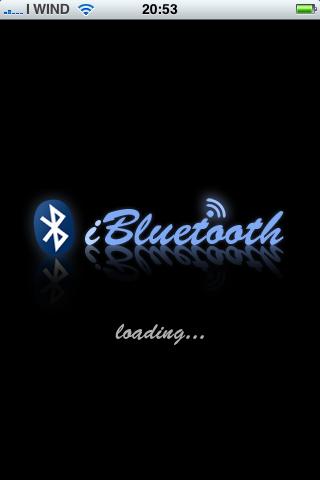 ibluetooth