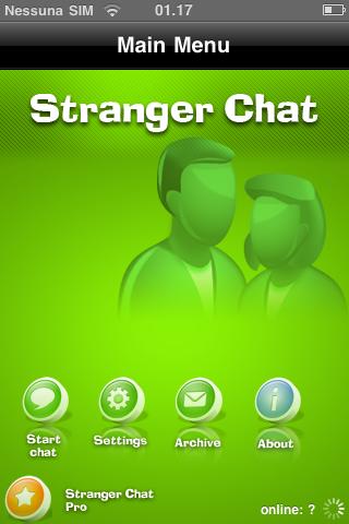 origin chat to strangers